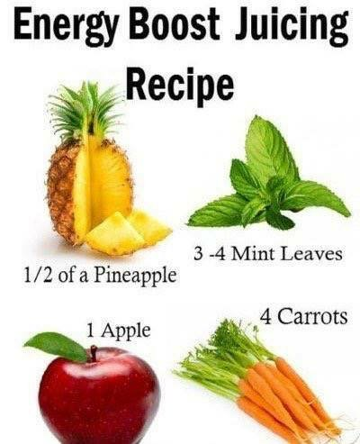 Energy Boosting! #Pineapple #Mint #Apple #Carrots #MeatlessMonday #HealthBenefits #Monday #Energy #Antioxidants #EdenGarden #Mississauga<br>http://pic.twitter.com/LQZ3g4A5B5
