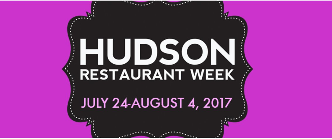 Hudson Restaurant Week is underway! Explore all the culinary delights that the Gold Coast has to offer.  http:// hudsonrw.com / &nbsp;   #HRW <br>http://pic.twitter.com/nLhsmiVxVo
