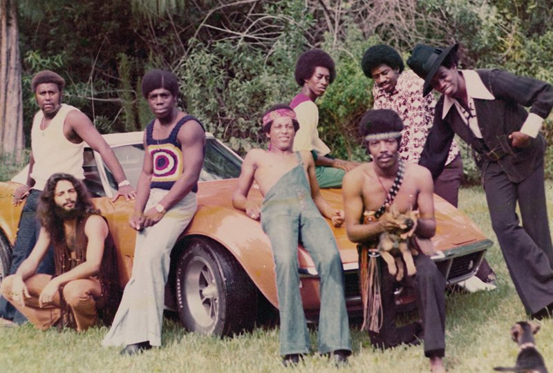 A rare 1977 Florida funk album from T.K. Productions comes to vinyl ht...