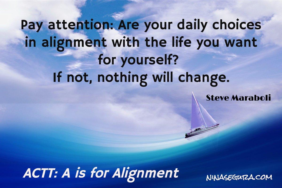 #MotivationMonday #ACTTBlueprintforLeaders A is for Alignment<br>http://pic.twitter.com/X4Gma3G7K0