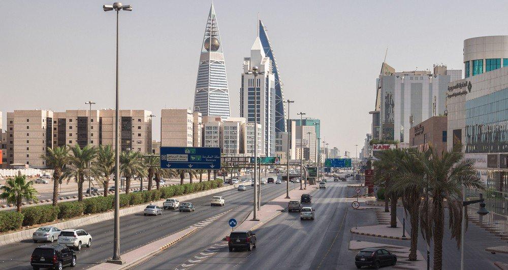 Arabie saoudite : croissance nulle en 2017, selon le FMI https://t.co/tQqCC9Ba2a