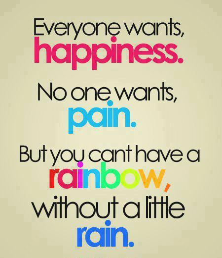 When things get rough just remember, you can not make a Rainbow without the Rain! #motivationMonday #fwliteracy<br>http://pic.twitter.com/gAaIX3VQ0L