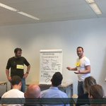 Insights aus dem CAS Lean Management. Practice Day im Operationssaal https://t.co/h6ZKuaiqJd #Video