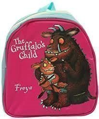 #WIN a Cute Gruffalo Bag, courtesy of Kool Kids! To enter #competition follow @BabySwaporShop &amp; @koolkids2011 &amp; Re-Tweet!<br>http://pic.twitter.com/YMR7KUgSn9