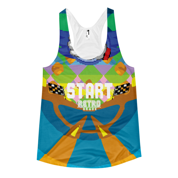 GET THE RINGS Women&#39;s Racerback Tank #we #he #atlus #nerdy #pokemon #youth #awesome #geeks $23.5 ➤  https:// goo.gl/WJV7m0  &nbsp;   via @outfy<br>http://pic.twitter.com/7CNu2BvuSf