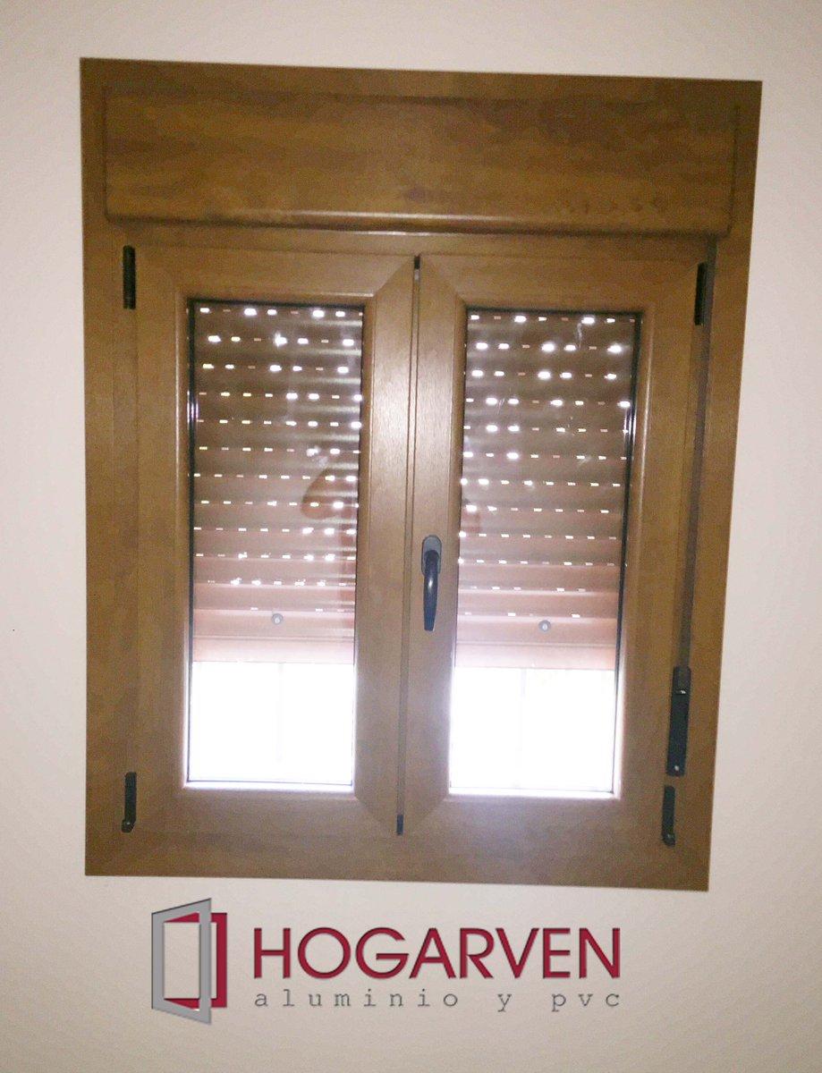 ventanas pvc roble dorado deceuninck ventanas calidad confort hogarven pvc presupuesto premium