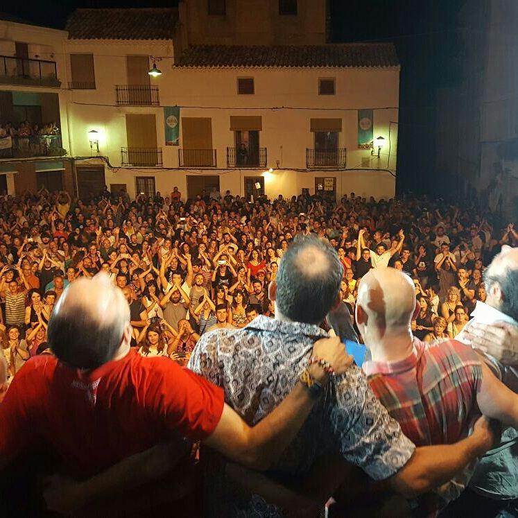 Cerramos un fin de semana magnífico con #Rozalen en #Letur ¡Gracias!  #CeltasCortos #EnDirecto #EnVivo #Livepic.twitter.com/3Sq5ODkHi5