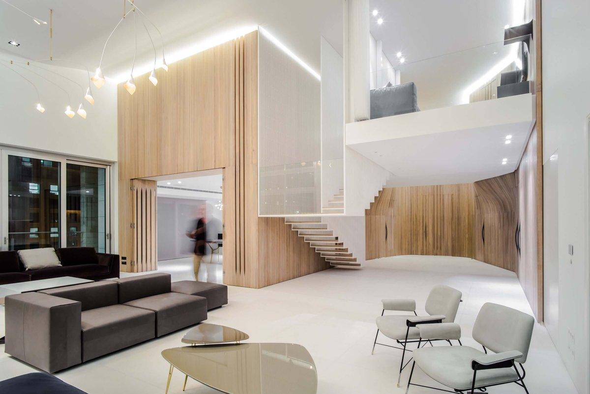 WADI Penthouse by Platau    http://www. homeadore.com/2017/02/17/wad i-penthouse-platau/ &nbsp; …  Please RT #architecture #interiordesign <br>http://pic.twitter.com/1kBI0lLO3I