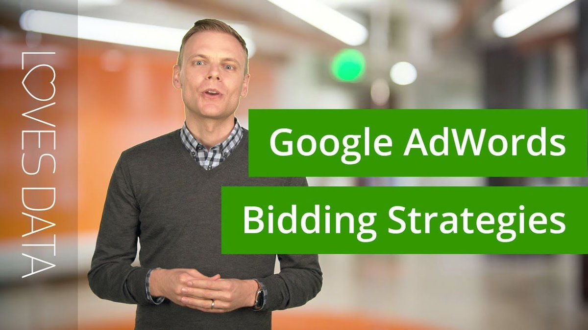 How to use #GoogleAdwords bidding strategy.   http:// buff.ly/2uM6JSZ  &nbsp;    #Bidding #Strategy<br>http://pic.twitter.com/YxRWXQNMyV