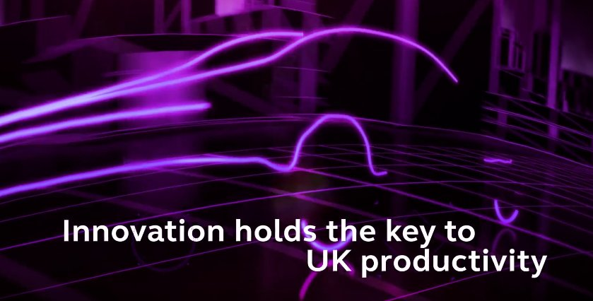 #Innovation holds the key to UK #productivity:  http:// ow.ly/qqpZ30daGMP  &nbsp;   #Inspiration #Tech #Science #Vid<br>http://pic.twitter.com/LFew2kXtZx