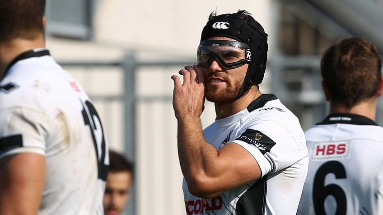 Zebre set to leave Pro 12 and be dissolv...