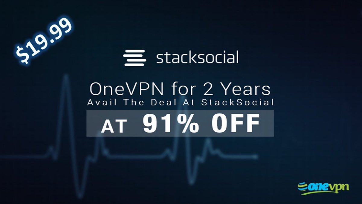 2 years #VPN deal in just $19.99 #ISP #security #infosec #privacy #Cybersecurity #Internet #VPNs #encrypt #cheap   http:// Goo.gl/4Ty2  &nbsp;  <br>http://pic.twitter.com/pnt22EKNT9