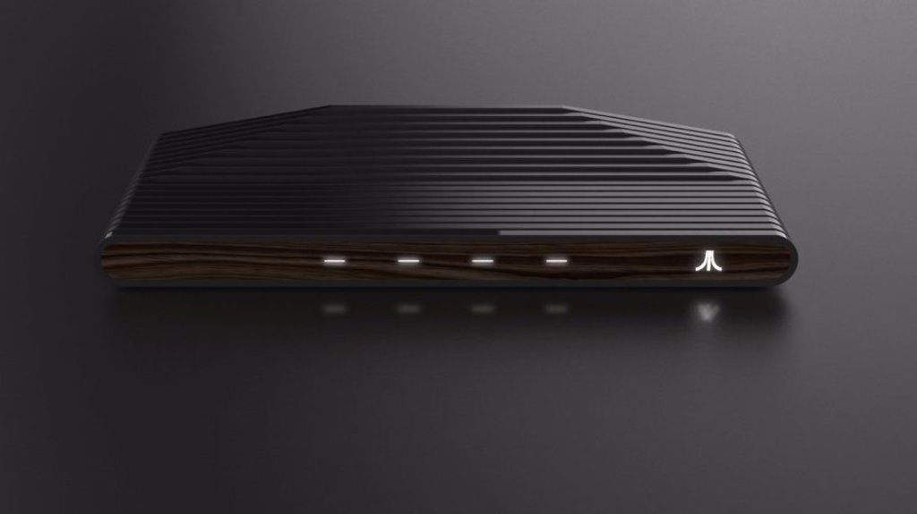 Atari's retro game console has one major difference from the NES Classic https://t.co/CuUKOUg9Fm