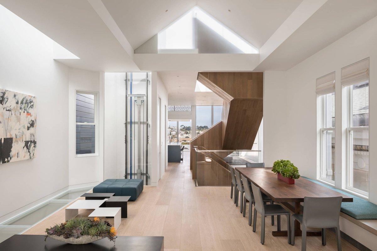 Alamo Square Residence by Hulburd Design    http://www. homeadore.com/2017/07/24/ala mo-square-residence-hulburd-design/ &nbsp; …  Please RT #architecture #interiordesign <br>http://pic.twitter.com/vQbUJBzEJv