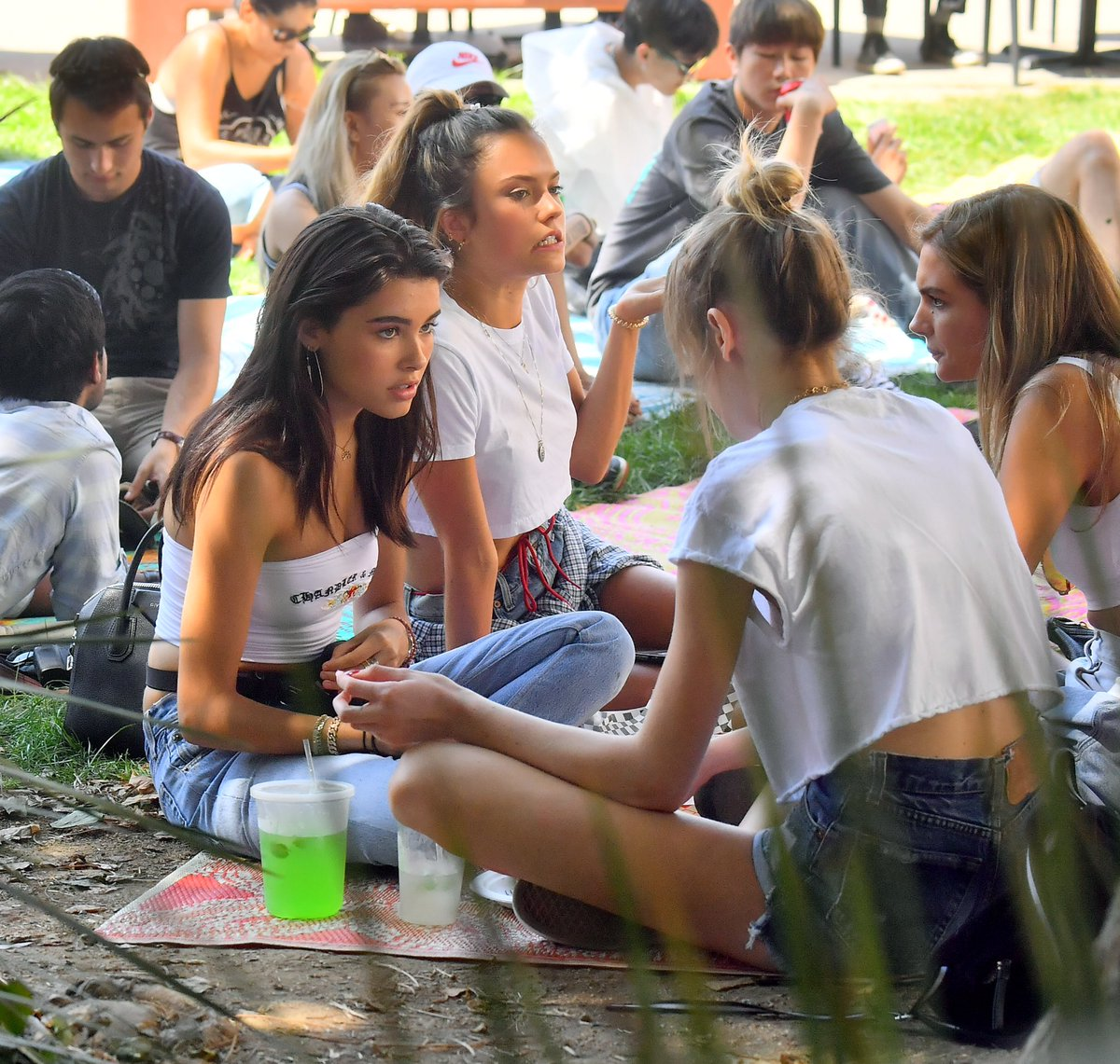 Watch Madison beer trading post flea market in hollywood video