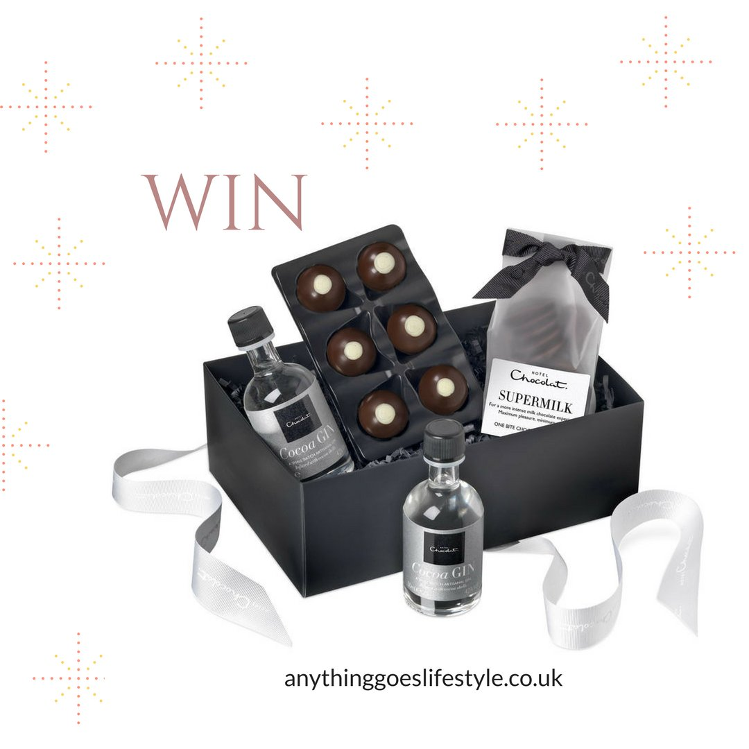 Don&#39;t forget to enter our @HotelChocolat #competition to #win a Gin &amp; Chocolate set! RT #AGLComp and follow to enter. Closes 02/08<br>http://pic.twitter.com/bn4JrT3Sor