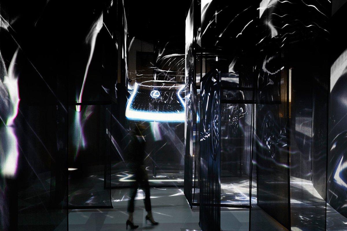 Alice Rawsthorn On Twitter Lexus Design Award 2018 Is Now Open A