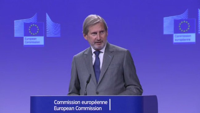 LIVE! Click here http:// europa.eu/!CJ73CR  &nbsp;    &amp; follow @JHahnEU&#39;s #PressConference on#EU&#39;s engagement with Southern Neighbourhood countries! <br>http://pic.twitter.com/xlAcJyRiih