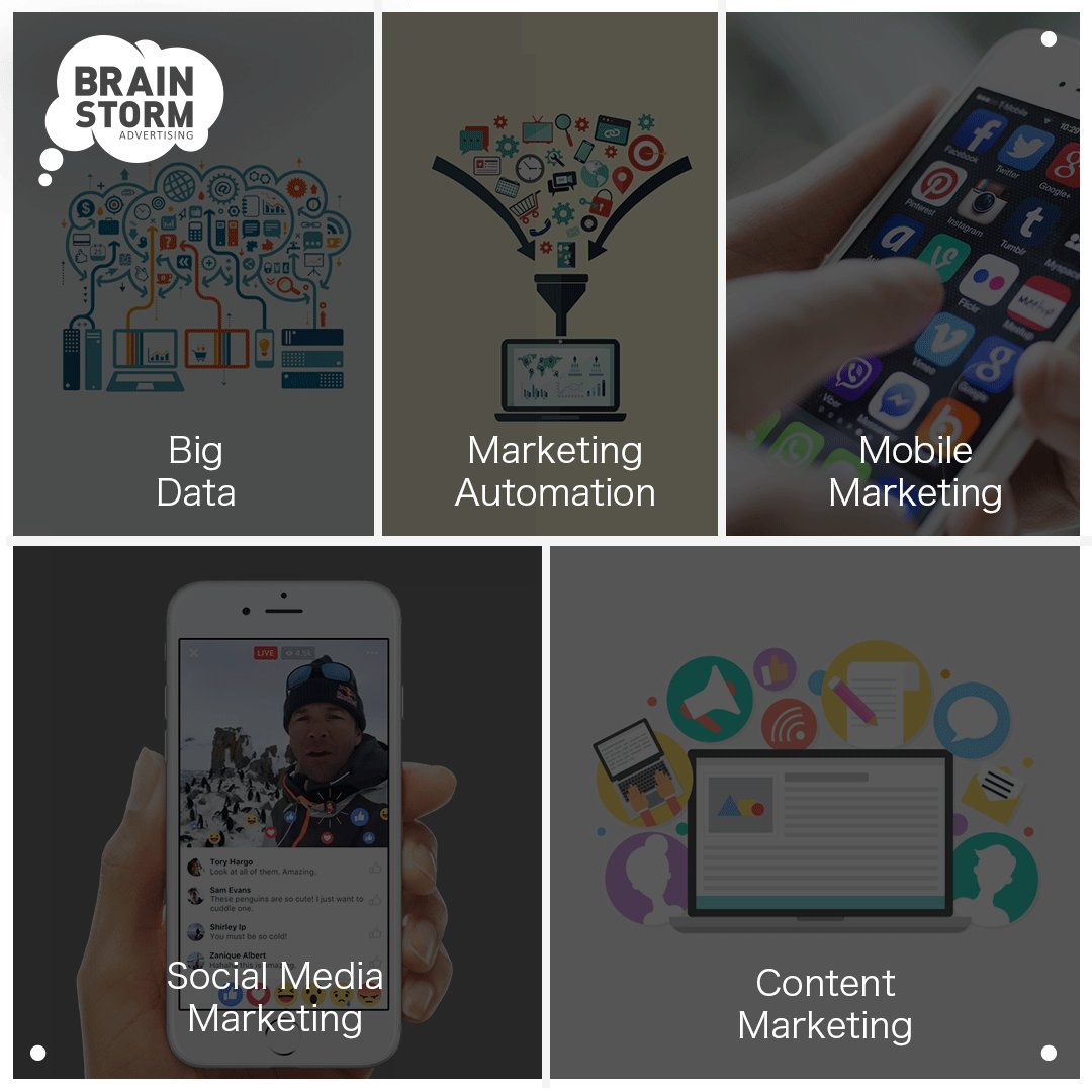 What are the latest #digitaltrends? #socialmedia #marketingautomation #BigData #ContentMarketing #mobilemarketing <br>http://pic.twitter.com/ITUP1yQNqQ