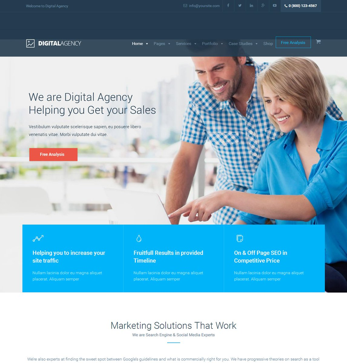 wp digital agency