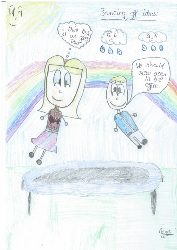 As the #school #summerholidays are upon us, Taryn Gill age 11 has drawn this #awesome picture of how edison365 works! #Ideas #innovation<br>http://pic.twitter.com/jFkpOFGlcQ