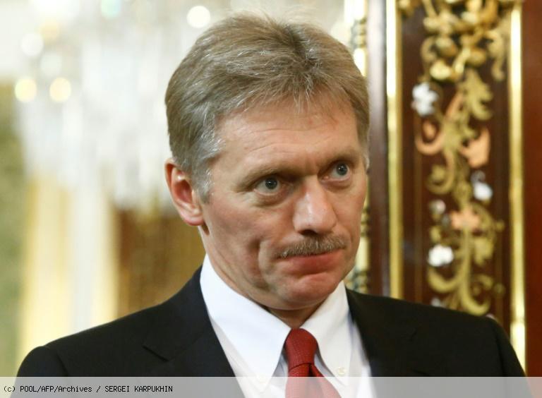 Kremlin: les nouvelles sanctions américaines contre la Russie 'nuisent' aux deux pays https://t.co/bU2jmDH3ci
