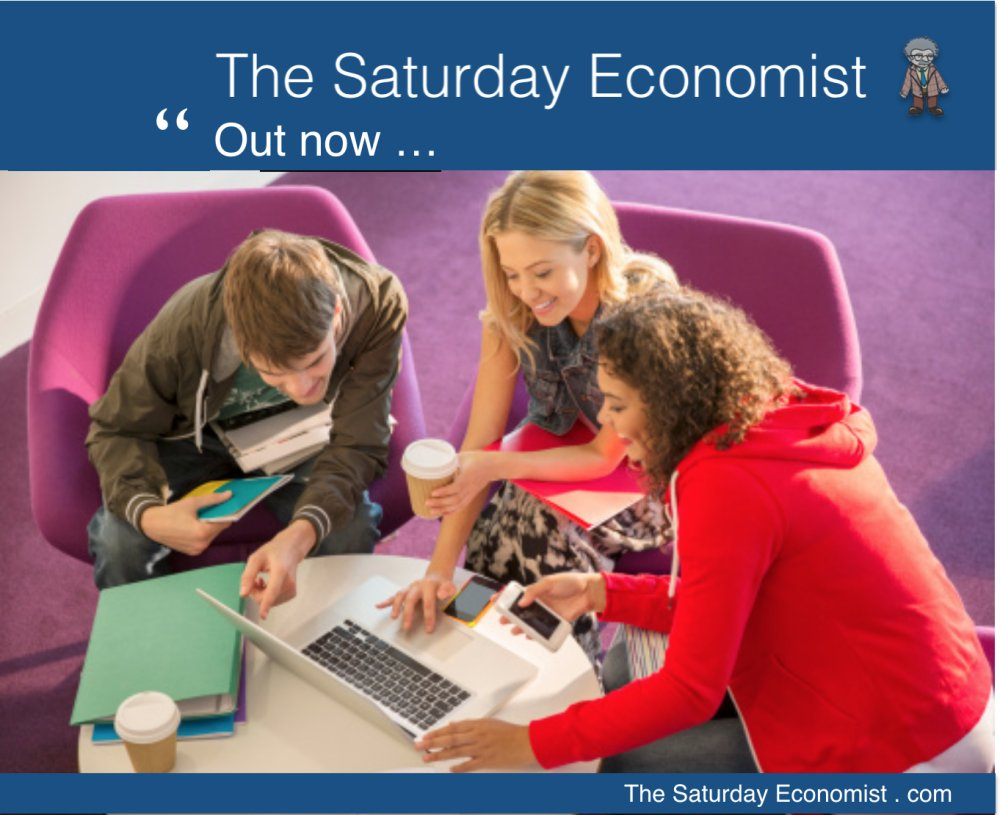 The Saturday Economist - Out Now - Updates on the UK and World Economy Every Week #economics <br>http://pic.twitter.com/4MnD0tf7FL