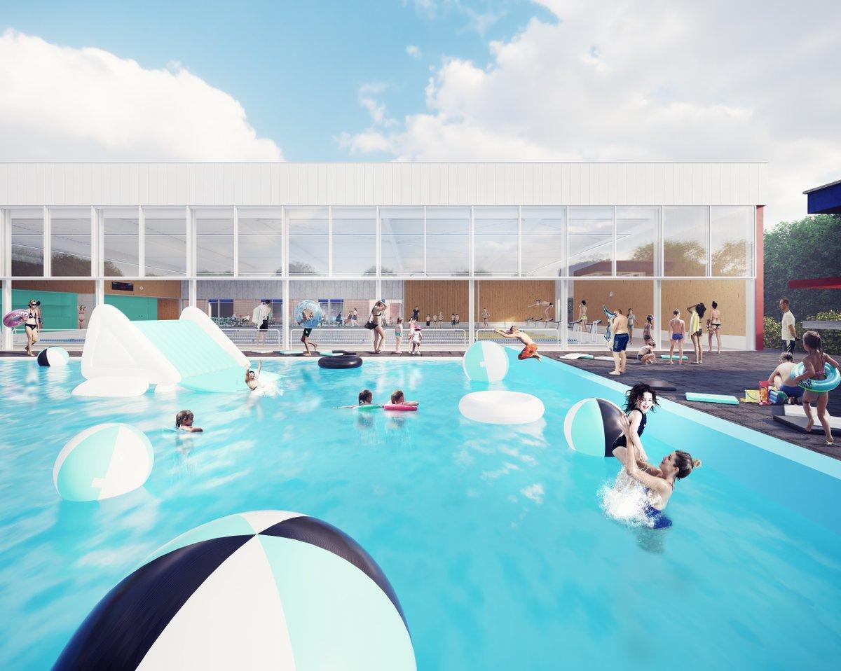 39 s hertogenbosch shertogenbosch twitter for Zwembad s hertogenbosch