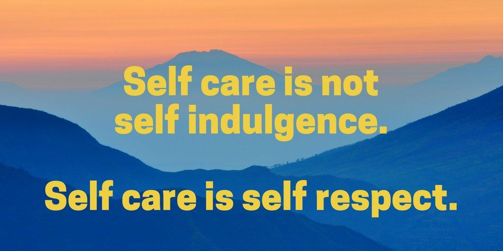 Take a well-deserved break today. #Internationalselfcareday https://t.co/rINFpjKdF3