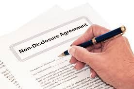 I sign a #confidentiality #agreement with ALL my #clients so you do not have to worry about what information you tell me.<br>http://pic.twitter.com/a7L7B2RuE4