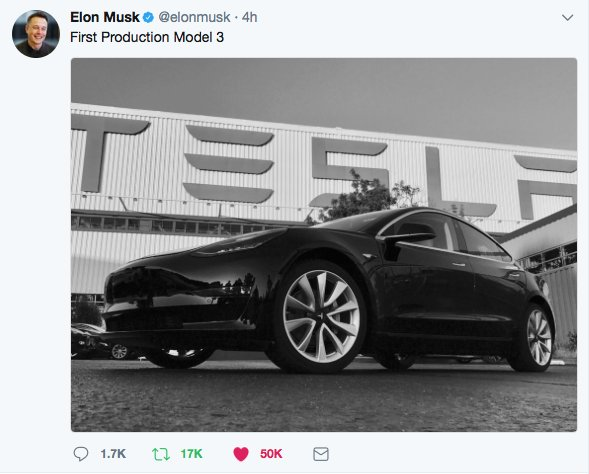 #Energy #rEVolution And #Lithium Race: Electric Cars Go Mainstream - #Tesla Model 3 Starts Production!  http:// kirillklip.blogspot.com/2017/07/energy -revolution-and-lithium-race_24.html#.WXYa3Nt-yGs.twitter &nbsp; …  #TheSwitch<br>http://pic.twitter.com/gdcAemhw7J