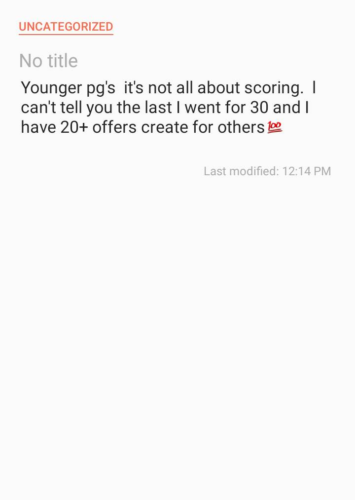 Best tweet of July about being a floor general from 1Family point guard Rondo.  This kid gets it.  #Facts!!!!! <br>http://pic.twitter.com/BIxOcKFLO9