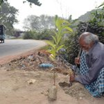 This man is a true inspiration! 💡🌱 He planted a #tree #every #day for the past 48 years in #Bangladesh! Read here: https://t.co/B0DXWedIX8