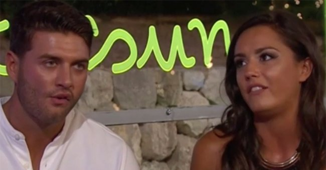 #LoveIsland's Tyla has reacted to THAT leaked voice note from 'Muggy' Mike, and she's upset... https://t.co/IeCRZXpjms