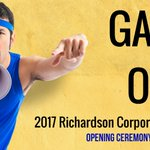 Who's ready for the 2017 Richardson #CorporateChallenge? Come cheer with us Aug 11 at the opening!  #GameOn @GEICO @SOTexas 😜⚾️🏀🚴🏾⛳️🎱⚽️🎾🎯🎳🏆