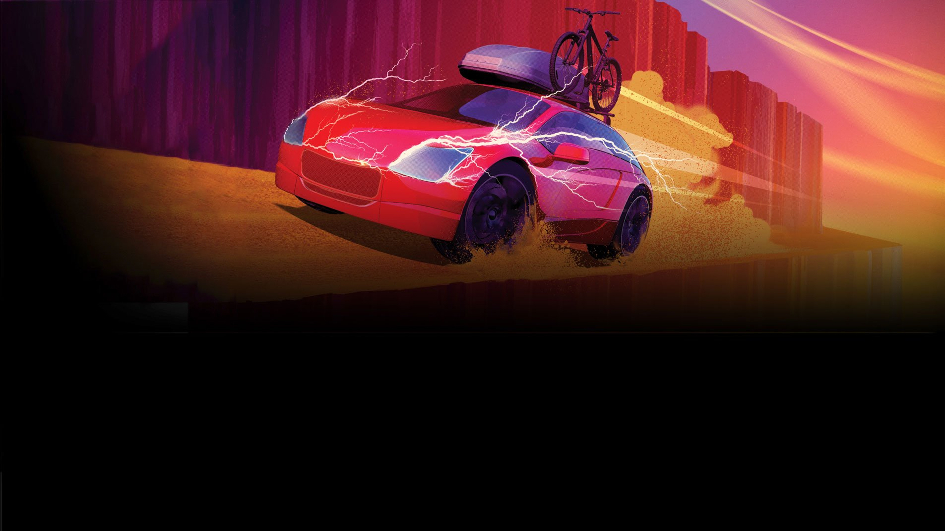 Thumbnail for The end of the gas-powered car?