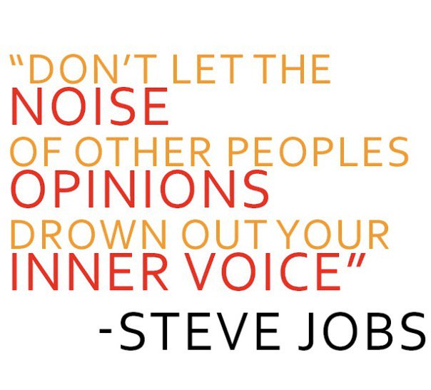 What others think of you matters little when compared to what you think of yourself. via @LeadToday #MotivationMonday #InnerVoice<br>http://pic.twitter.com/EHEhGLzNQk