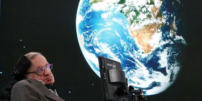 STIVEN HOKING UPOZORAVA – Vanzemaljci će uništiti čovečanstvo, ne odgovarajte im na poruke!