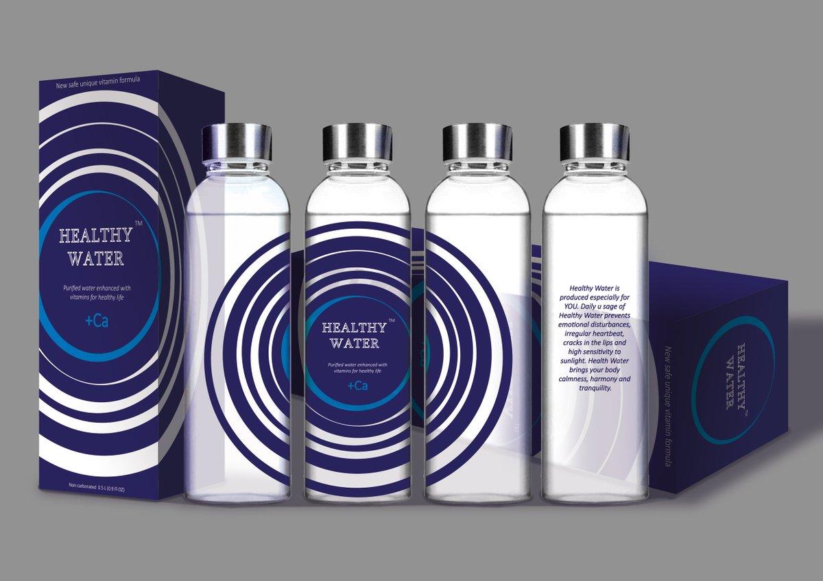 New post on #Behance https://www.behance.net/gallery/54660197/Premium-Water-Packaging… #water #pack #waterpackaging #branding #healthywater #blue #graphicdesign #Packagingpic.twitter.com/q04UtuIuuu