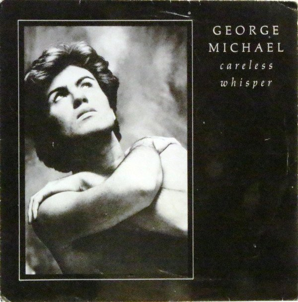 #OTD in 1984 George Michael released the single Careless Whisper from Wham!&#39;s album Make It Big:  http:// ow.ly/Pkyx30dQIw5  &nbsp;   #GeorgeMichael #80s <br>http://pic.twitter.com/G6ZWrmoyQN