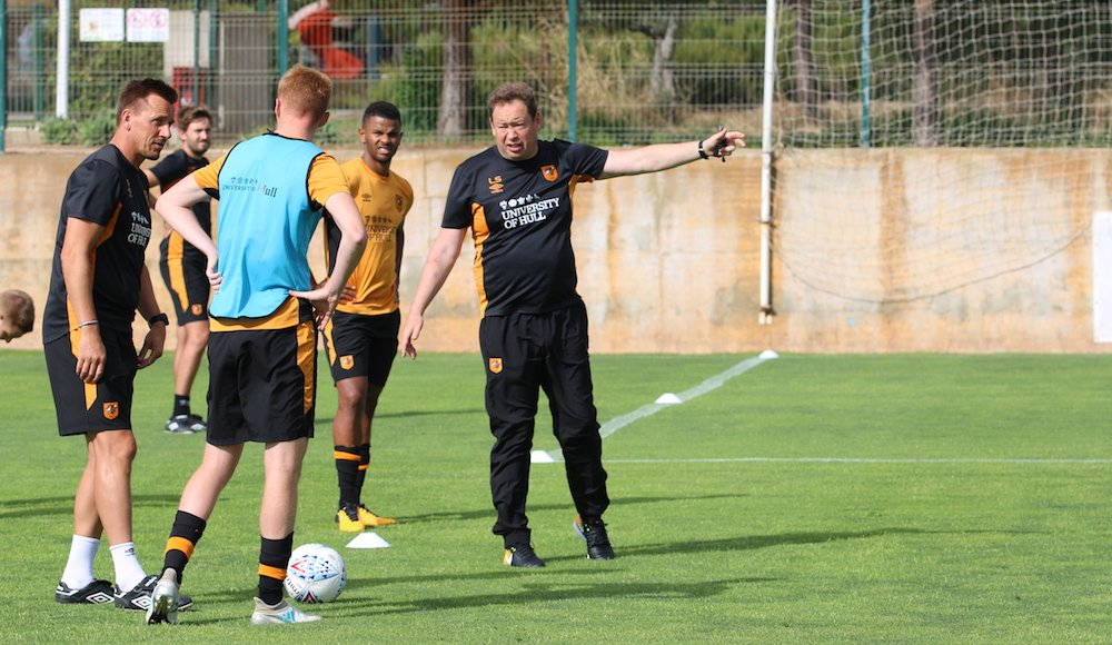 """Hull City on Twitter: """"💬 