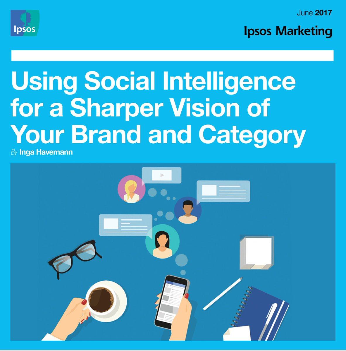See our latest thought piece on using social intelligence for a sharper vision of your #Brand and Category  http:// ow.ly/iYIy30dGXhd  &nbsp;   #mrx <br>http://pic.twitter.com/RhMbDw6p2x