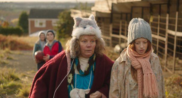 Venice Critics' Week Lineup Revealed; UK Debut 'Pin Cushion' To Open Section https://t.co/8ni9HeglZ2