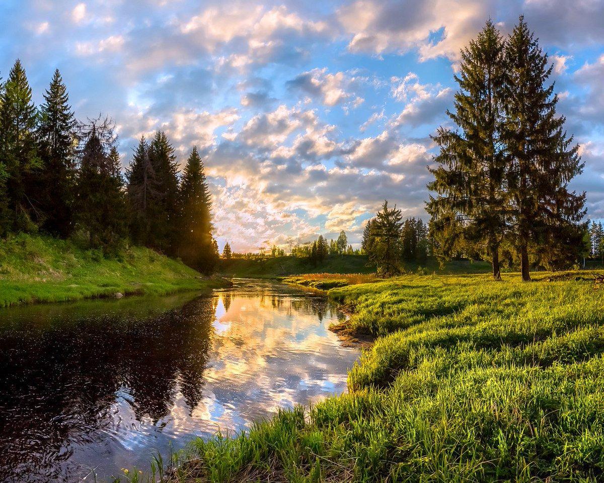 Картинки на тему природа россия