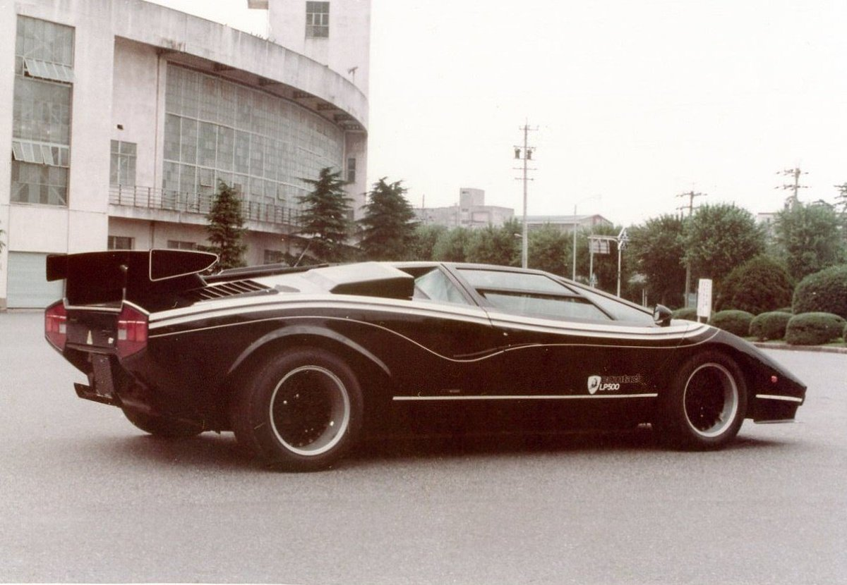 Lienhard Racing On Twitter Rare Supercars Modifiedmonday