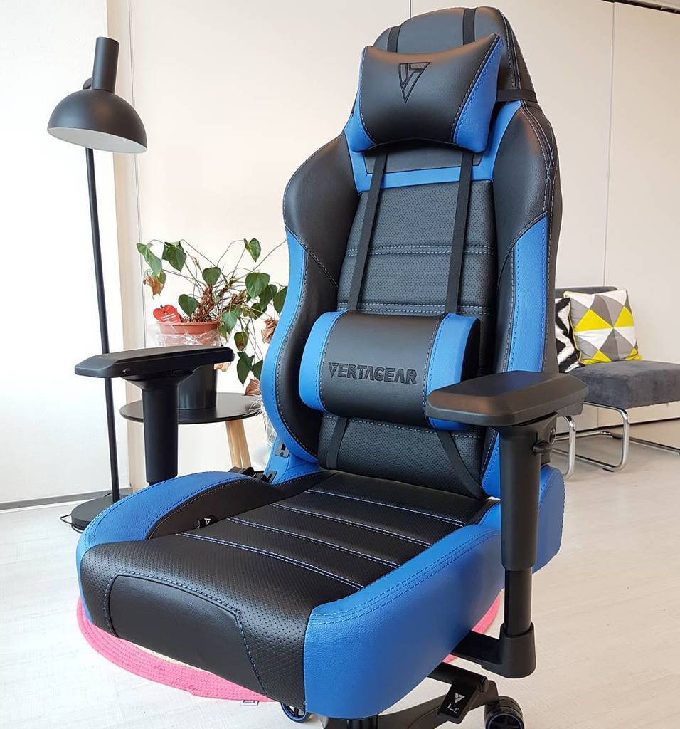 Bureaustoel Recaro Look.Gamingseat Hashtag On Twitter