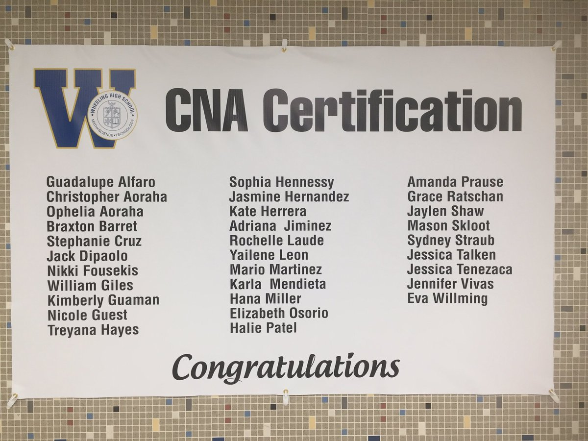 April kamzol aprilk68 twitter congrats to our students receiving certifications cant wait to see who earns these honors next yearpicitterp7ljc6uh93 1betcityfo Images