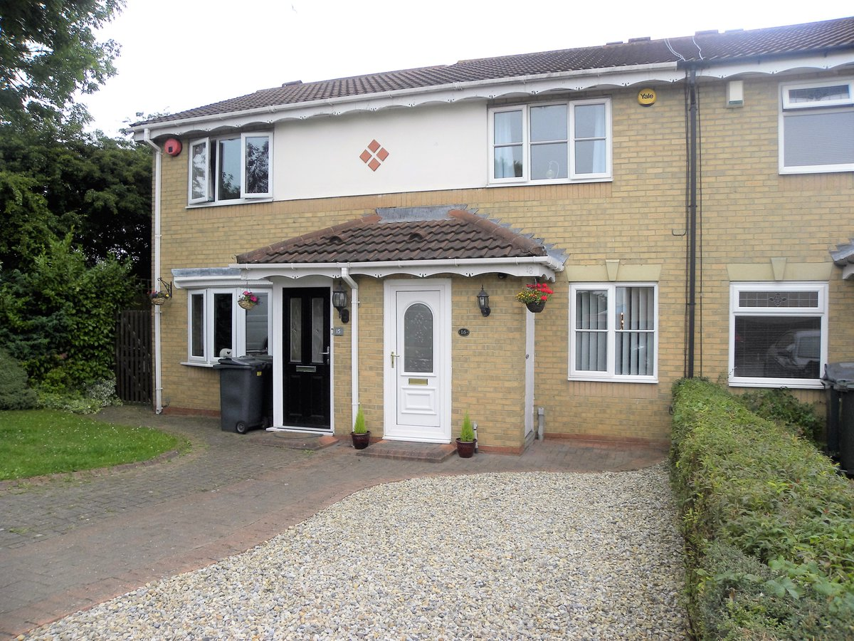 Two Bedroom Semi Detached House Bewick Park Wallsend NE28 9RU NEW 119950 Mlestatescouk For Sale Ne28 9ru