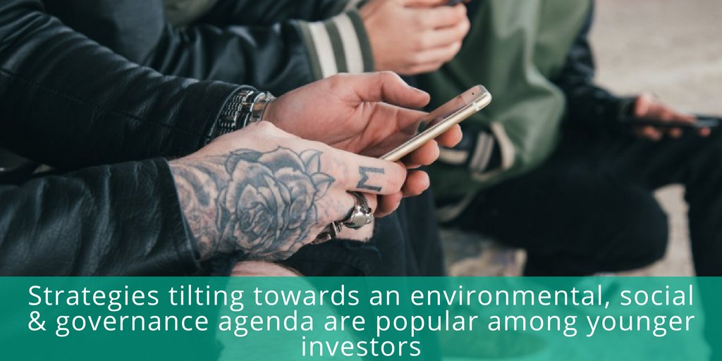 How will #Millennials change your business and how can financial institutions enhance their appeal to them?  http:// ow.ly/6Y2B30dRsy4  &nbsp;   #ESG <br>http://pic.twitter.com/pf32Z1R4Q8
