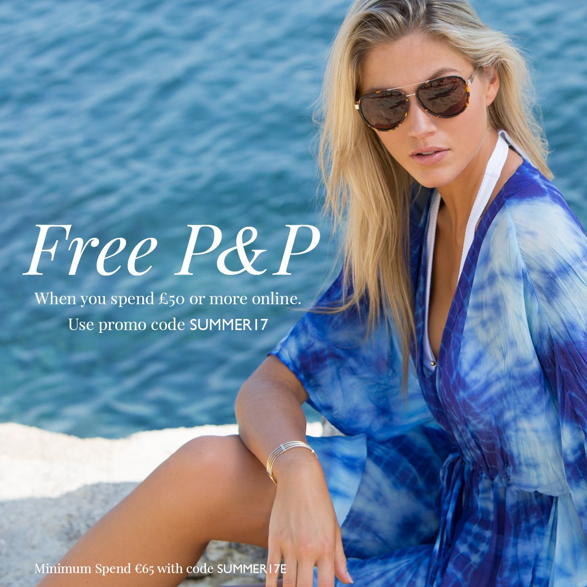 Don&#39;t forget to add free P&amp;P to your online order this week. Get the details at  https://www. eyespace-eyewear.co.uk  &nbsp;   #Eyespace #Eyewear #Glasses #Vision<br>http://pic.twitter.com/DrJ68mhM4R
